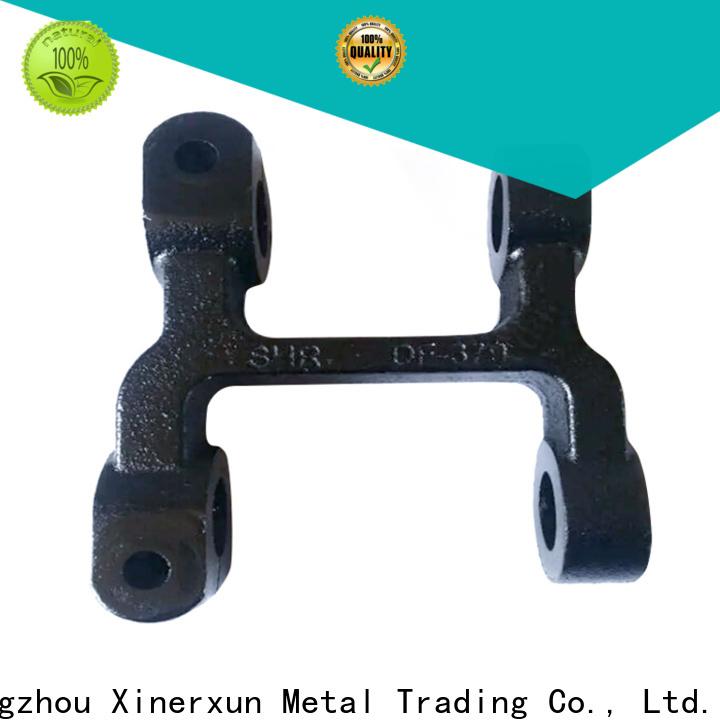 XEX zinc-aluminum alloy casting parts process for motorcycle