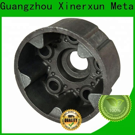 XEX Sandcasting large steel casting uese for vehicle