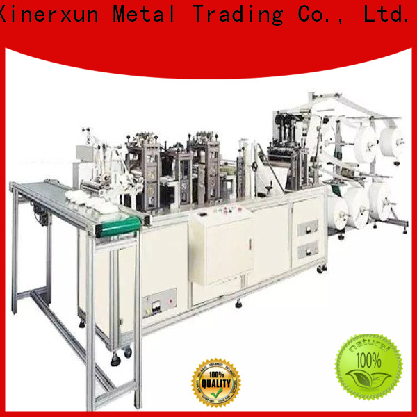 XEX bottle capping machine style for metal