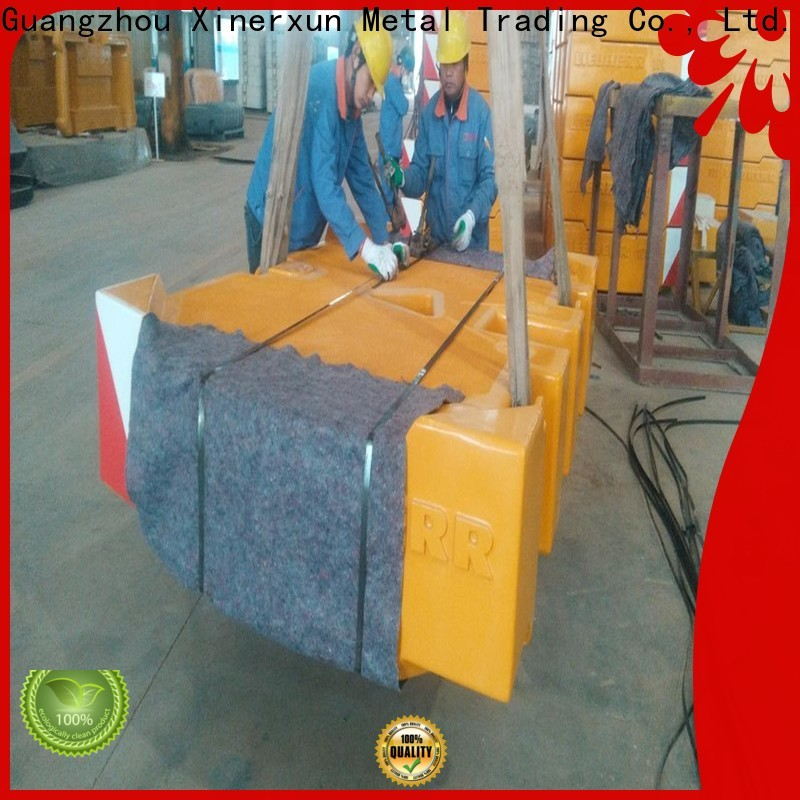XEX static pile machine ore counterweight block for vehicle