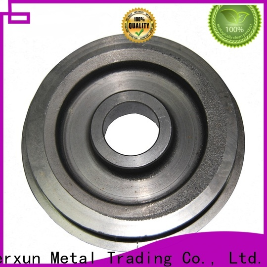 XEX steel lost foam casting materials materials for vehicle