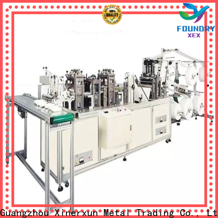 XEX bottle cap machine price for machinery