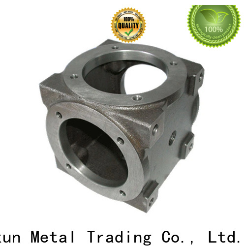 high quality pressure die casting factory for motorcycle