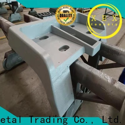 customized grey iron sand casting uese for machinery