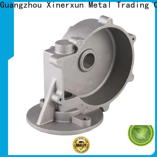 high precision aluminium die casting process machine for vehicle