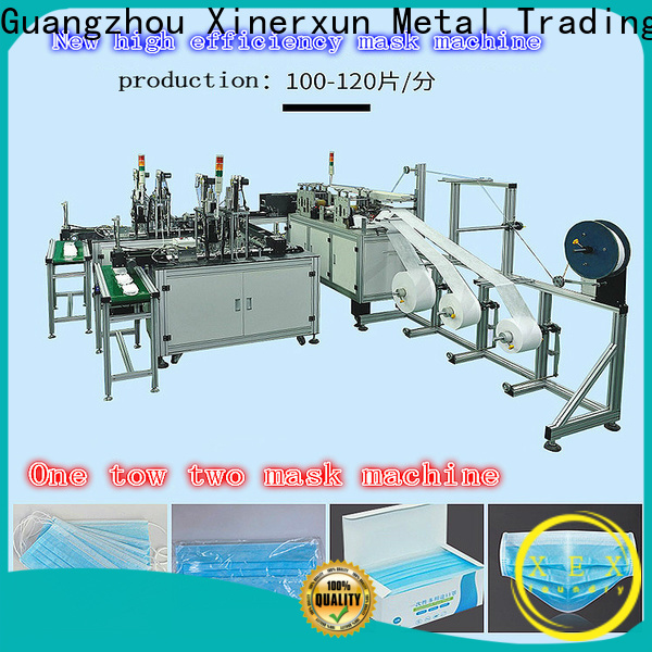 customized automatic packing machine working for packing