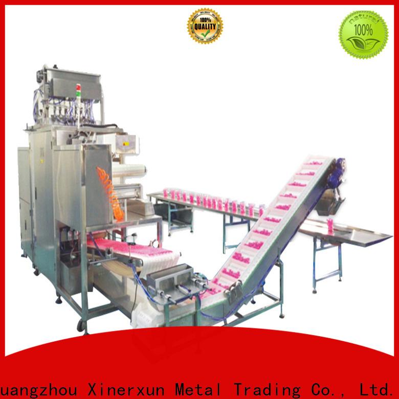 XEX customized metal laser marking machine price for machinery