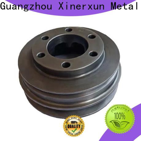gray ductile cast iron manufacturer for pumps