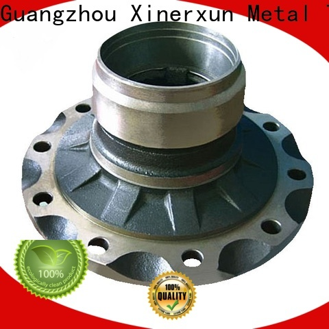 customized sanding cast iron price for machinery