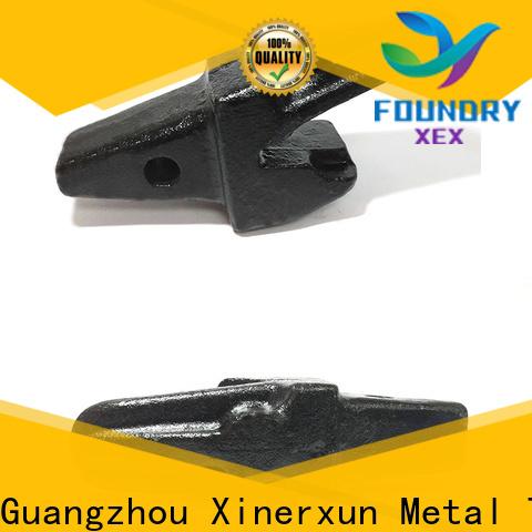 XEX nodular cast iron properties process for machinery