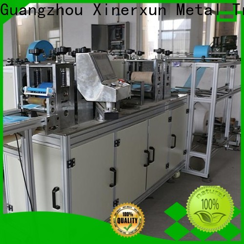 XEX automatic mask equipment uese for medical mask making