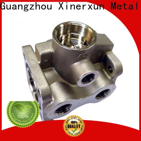 XEX precision lost foam aluminum casting materials for vehicle