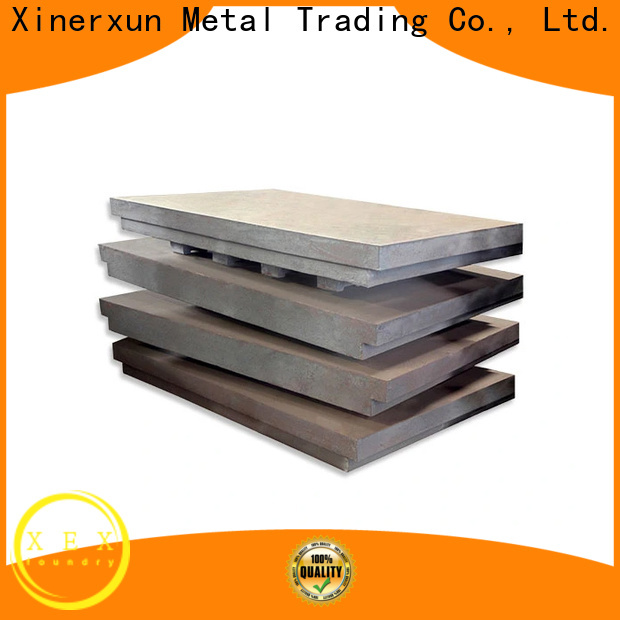 XEX high quality metal casting machine for vehicle