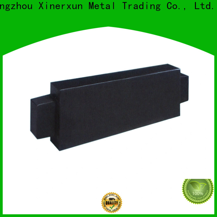 high quality Cast iron Terex crane counter weight working for kitchen