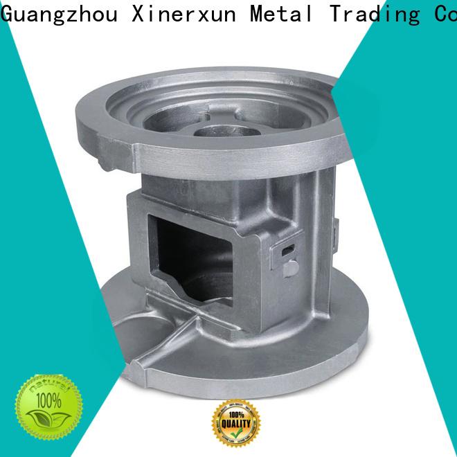 XEX steel lost foam casting materials for auto