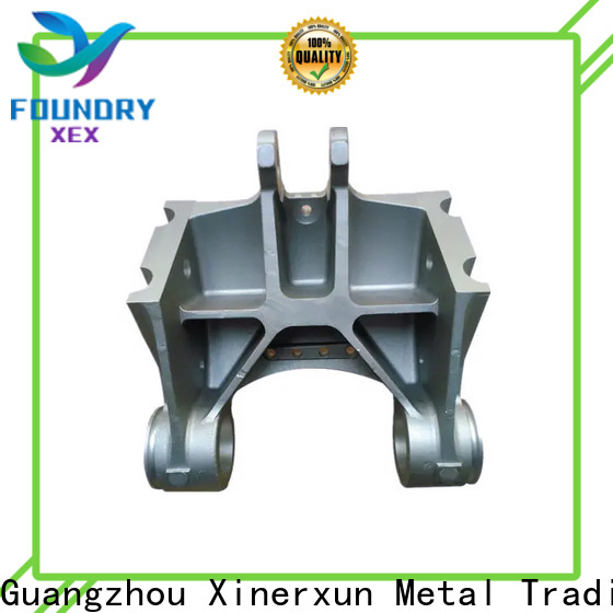 XEX lost foam casting materials manufacturers for equipment
