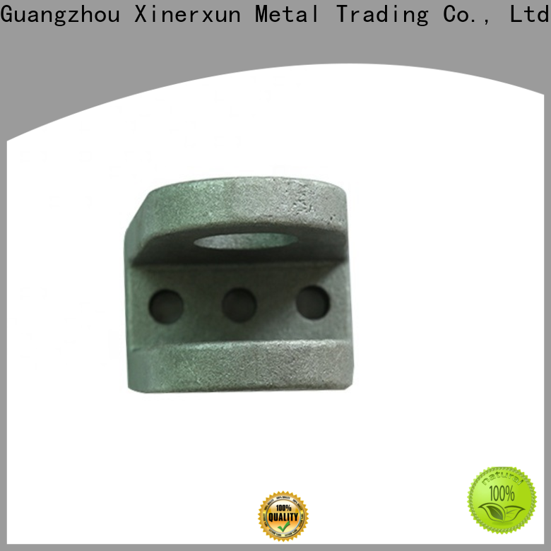 gray Stainless and carbon steel Heat-resistant alloy cast iron High manganese steel castings foundry for pumps