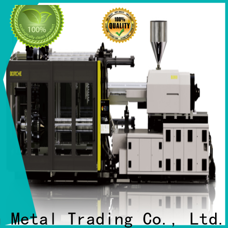 XEX customized molding machine parts foundry for equipments