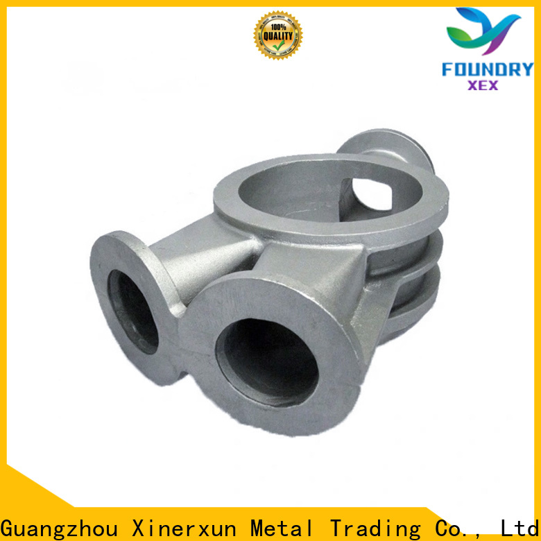 gray Stainless and carbon steel Heat-resistant alloy cast iron High manganese steel castings process for machinery
