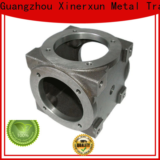 customized casting aluminum parts machine for motorcycle