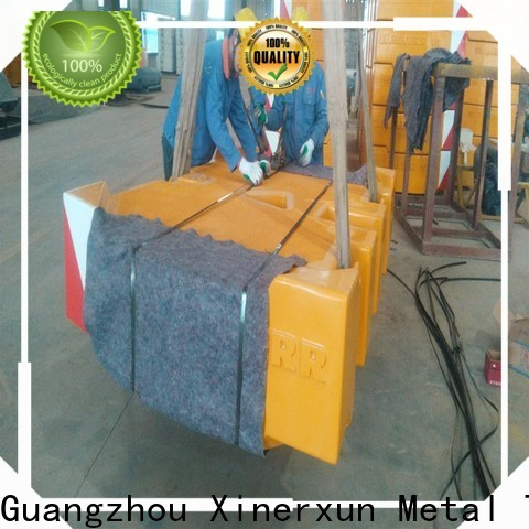 XEX high quality sand casting aluminum price for machinery