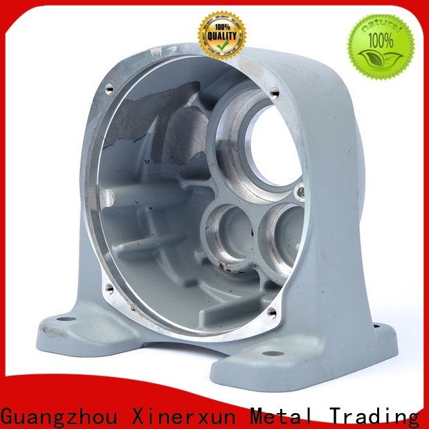 XEX high quality cast iron scrap value factory for motor