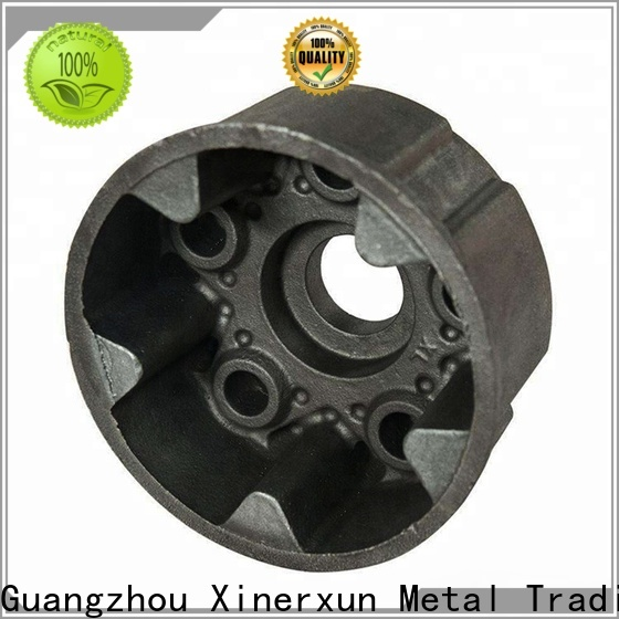 XEX copper mold casting price for vehicle