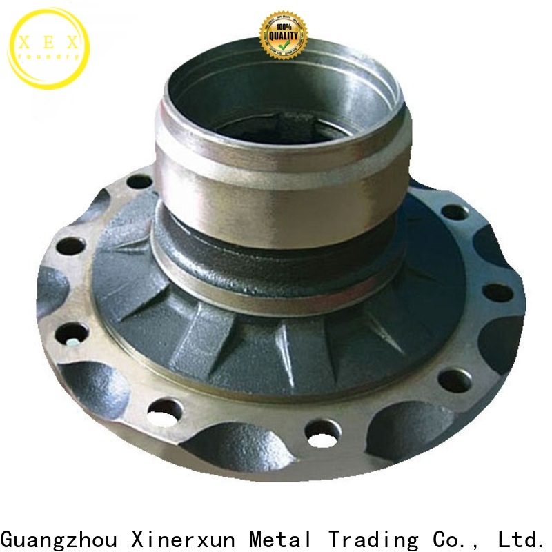XEX lost foam casting products manufacturers for equipment