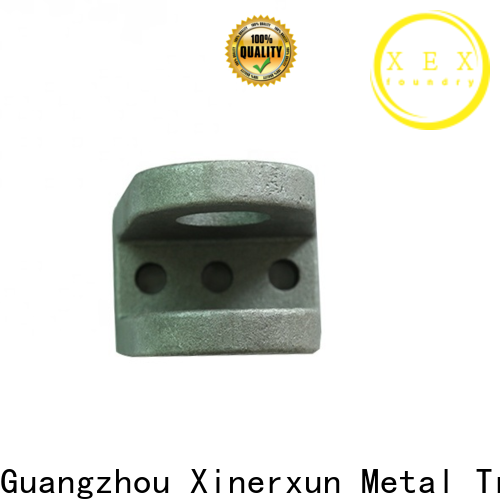 XEX casting design uese for machinery