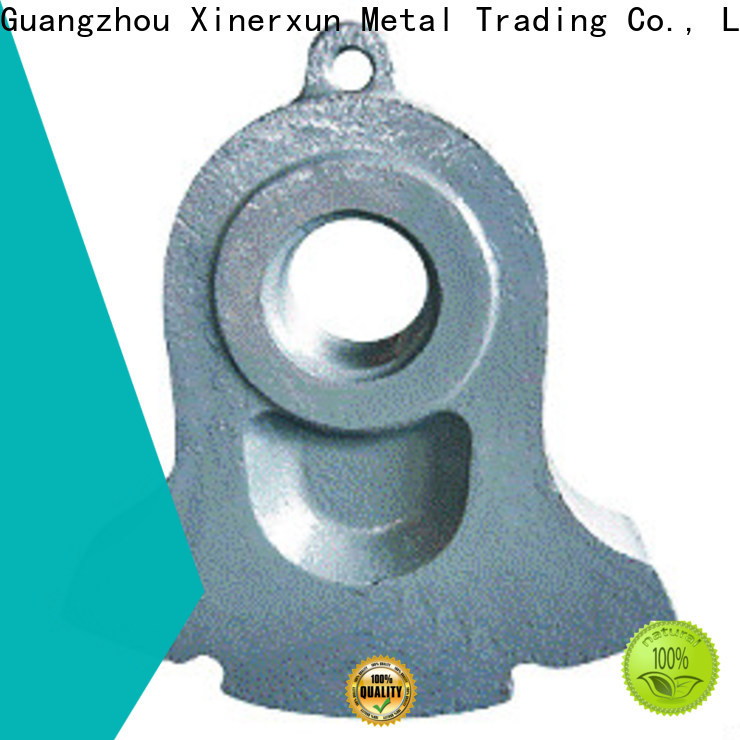XEX diy metal casting molds foundry for vehicle