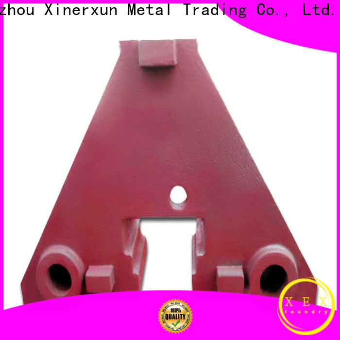 high quality cast iron tig welding rod process for mechanical