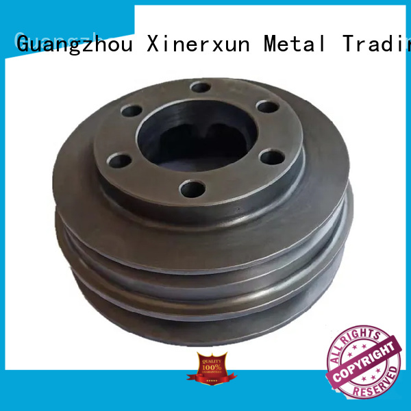 XEX customized gray cast iron service for pumps