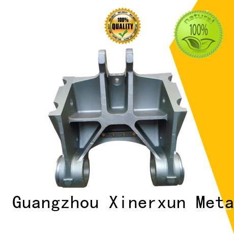 XEX custom lost foam sand casting foundry for auto