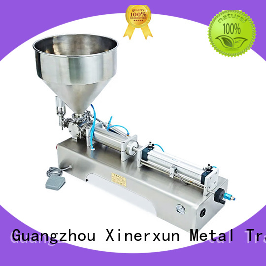 XEX customized automated machine systems style for metal
