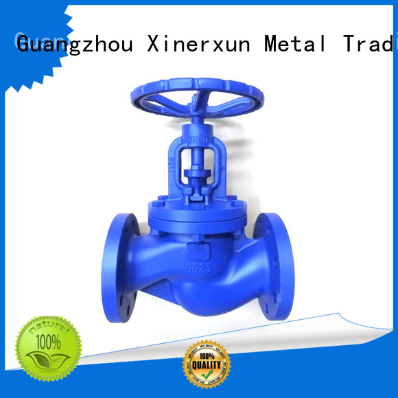 XEX cast iron fire hydrant manufacturer for metal