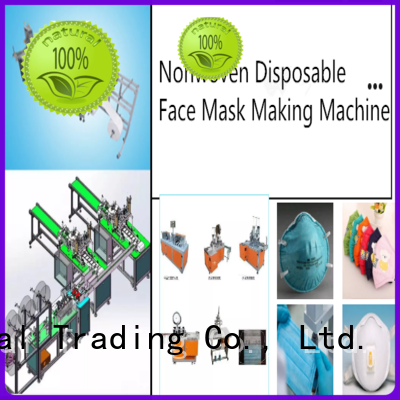 XEX dust mask making machine price for mask