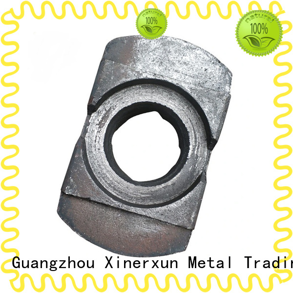 XEX sand mold casting machine parts uese for kitchen