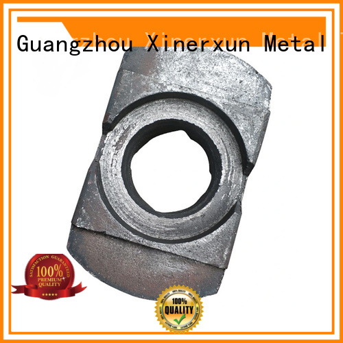 high quality sanding cast iron uese for machinery