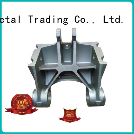XEX lost foam aluminum casting manufacturers for vehicle