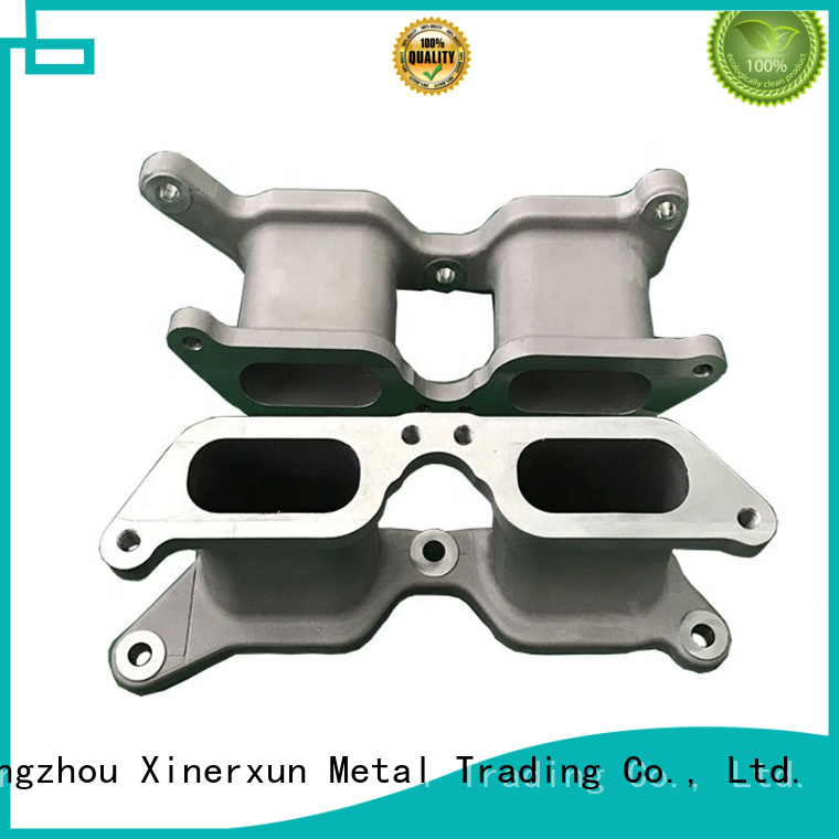 XEX high quality die casting products machine for motorcycle