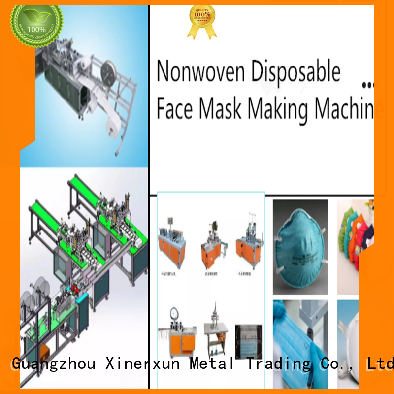 XEX n95 machine price for mask