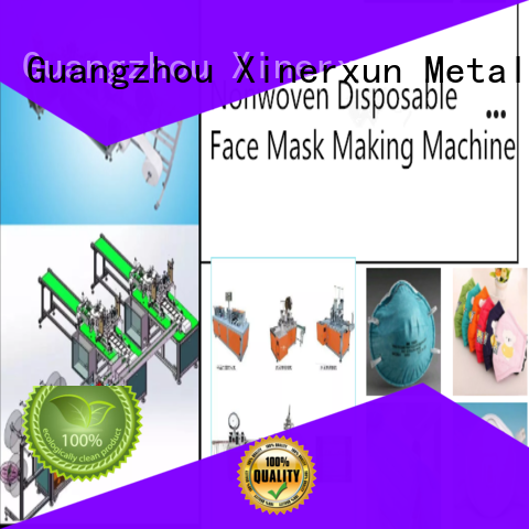 XEX kn95 machine price for mask