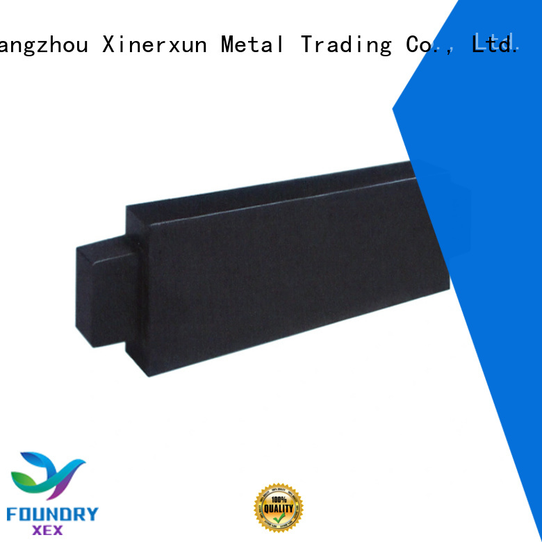 XEX sand casting elevator balance block for machinery