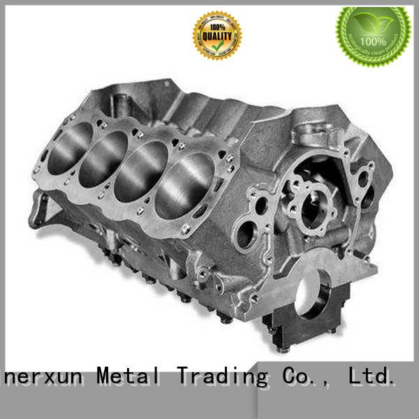 XEX die cast aluminum alloys machine for vehicle