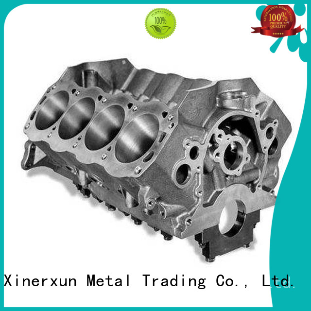XEX high quality die casting mold process for motor