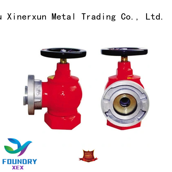 high quality ductile iron casting process for metal